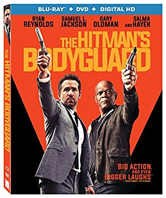 The Hitman S Bodyguard 2017 Marc Fusion
