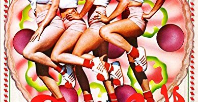 Pizza Girls 1978