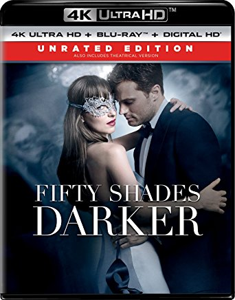Fifty Shades Darker 2017 Marc Fusion