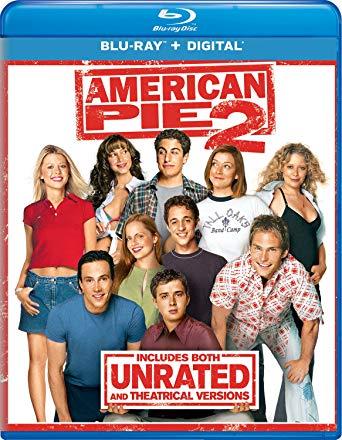 American Pie 2 2001 Marc Fusion