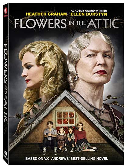 Flowers in the Attic (2014) \u2013 Marc Fusion
