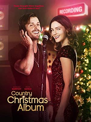 Christmas Albums 2019.Country Christmas Album 2018 Marc Fusion
